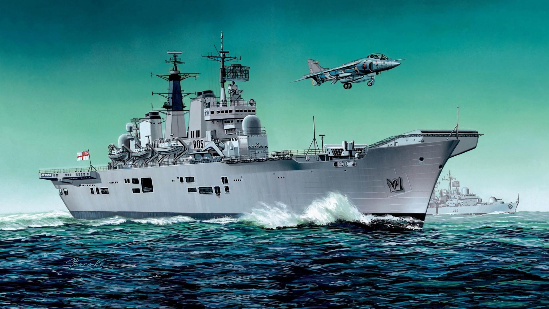 Обои на стол военные корабли россии