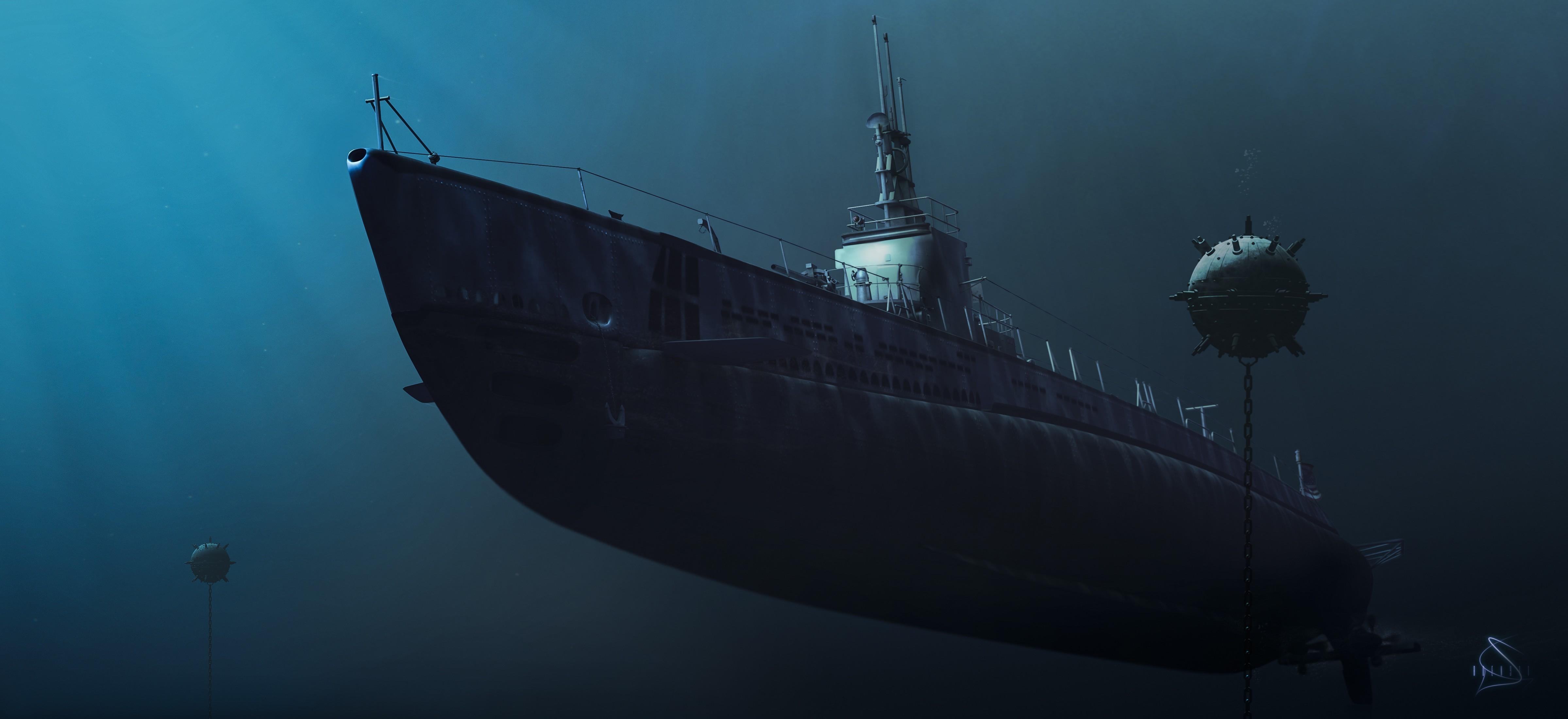 новое про подводные лодки