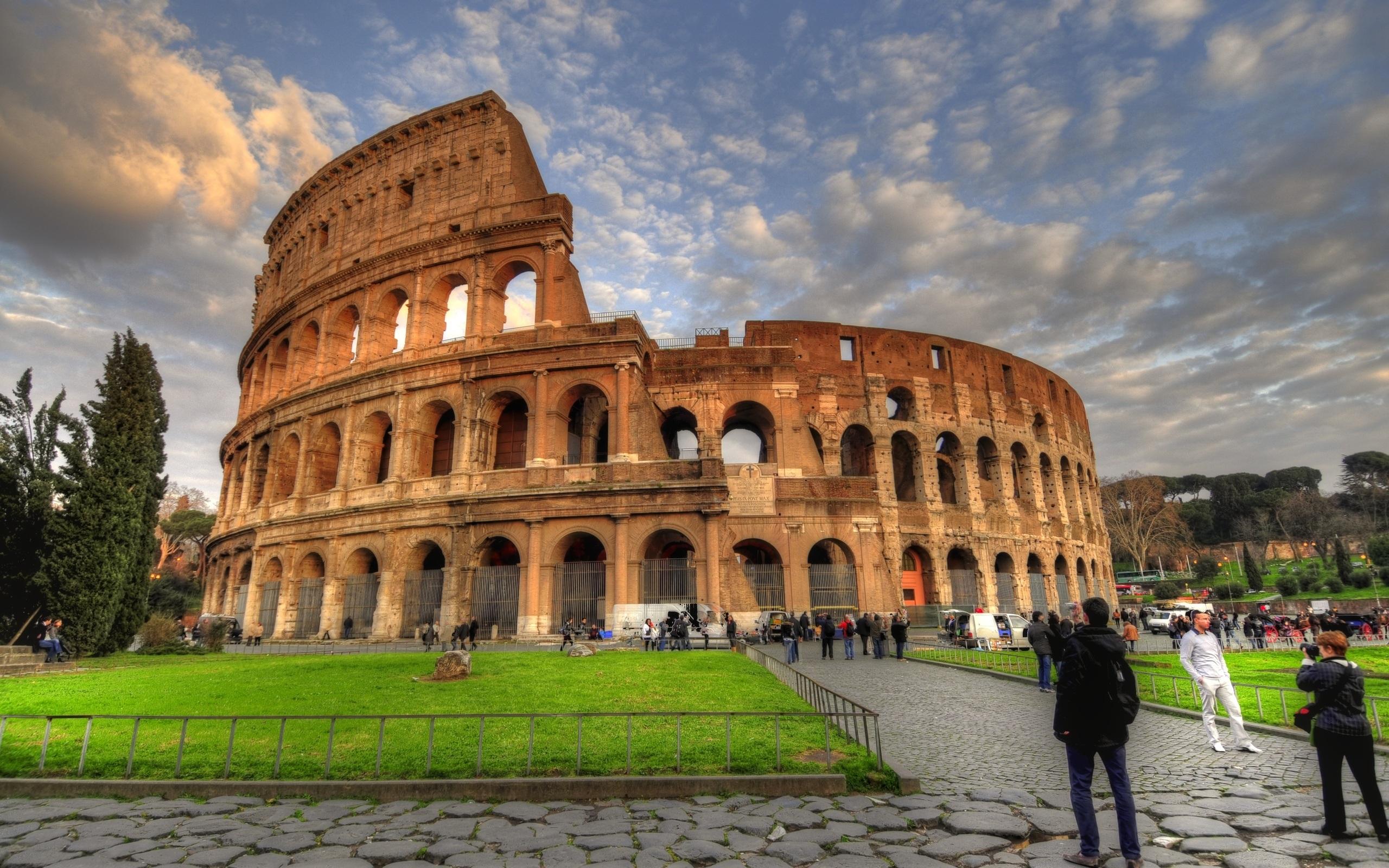 ancient rome diverse culture