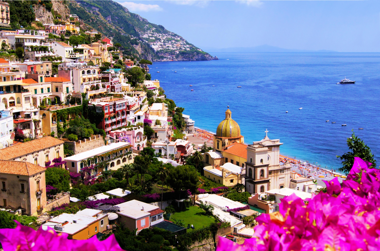 курорты для знакомства италия