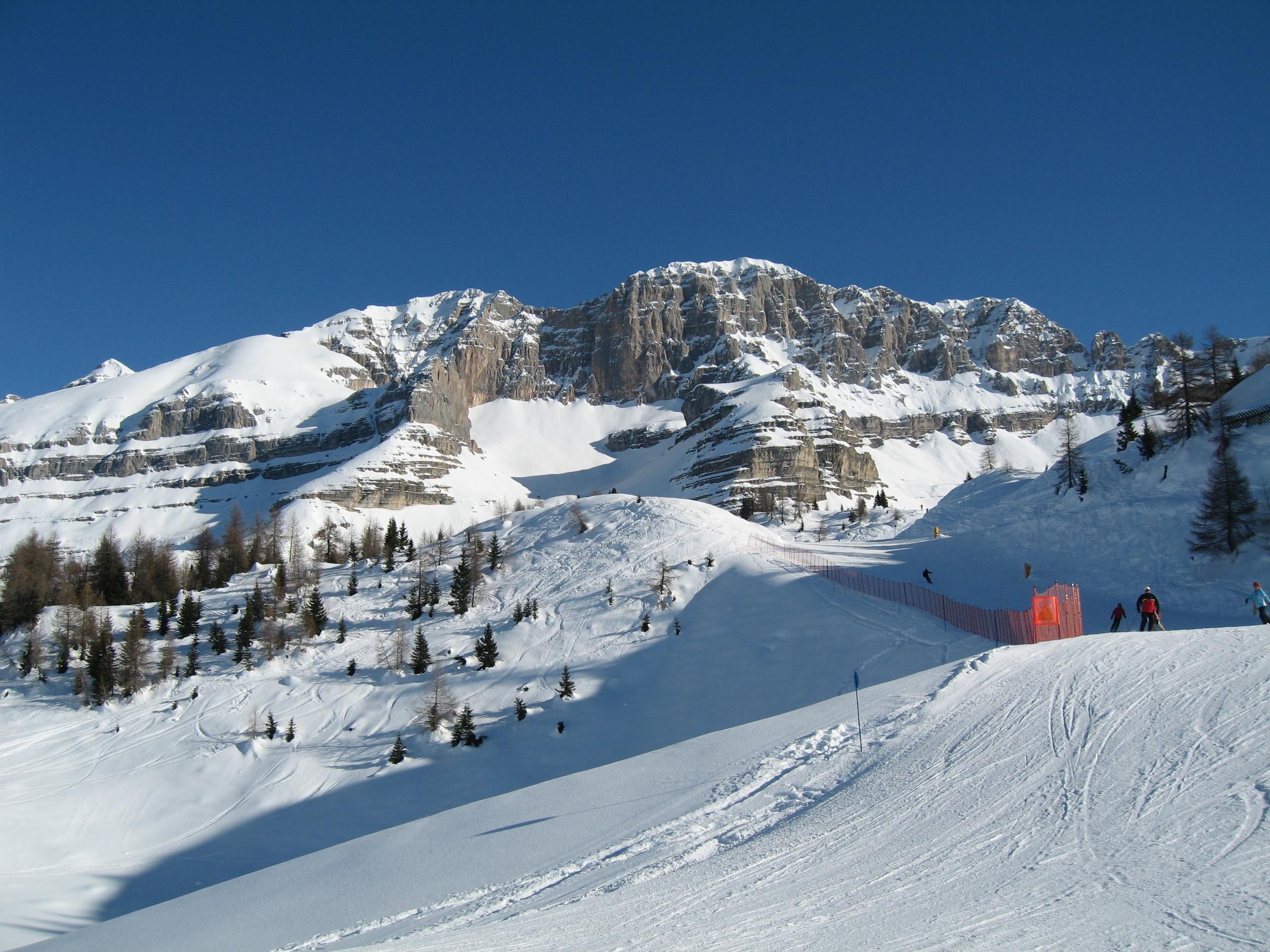 Dolomiti di Brenta Trek Visit Dolomites Madonna di campiglio photos