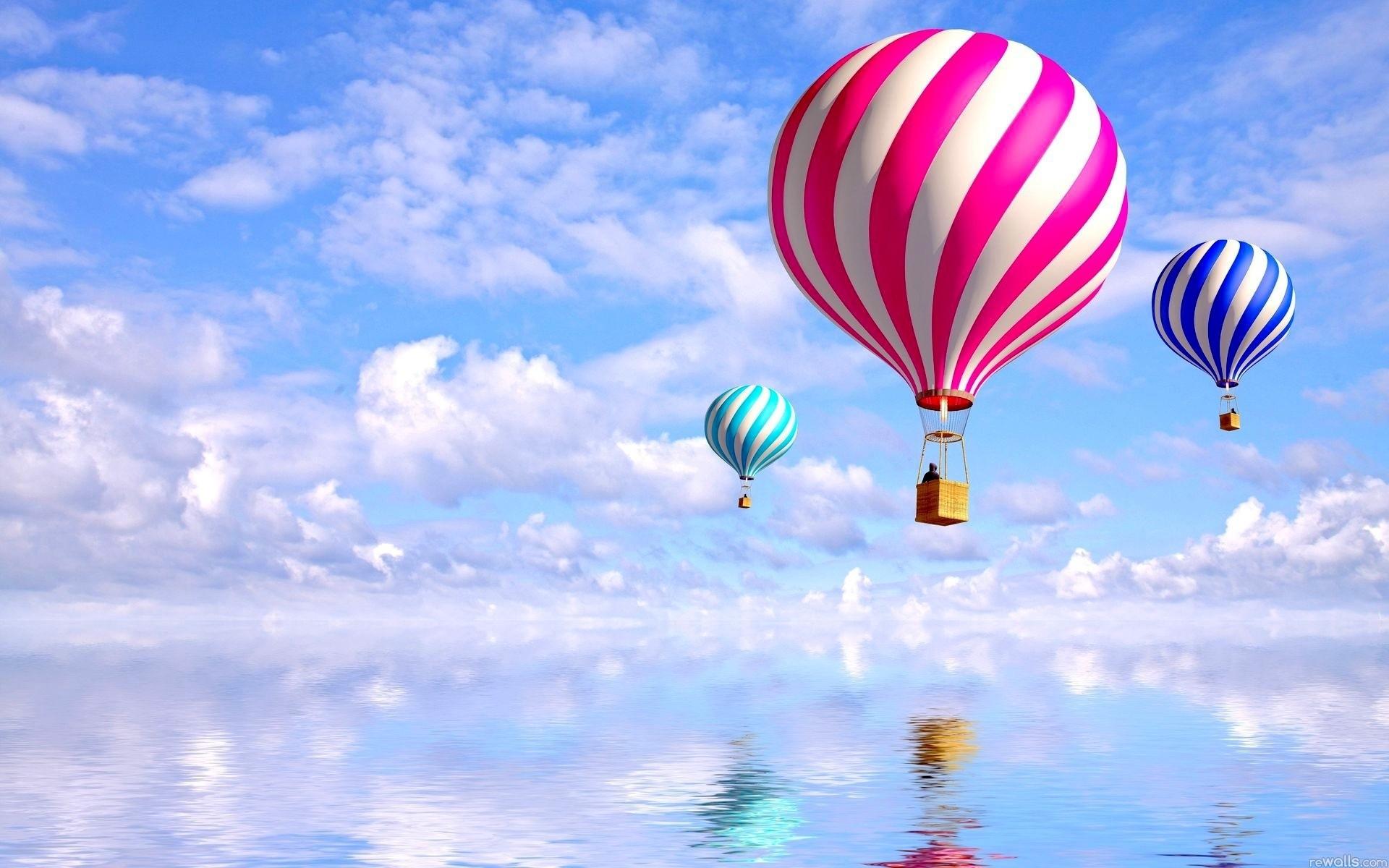 Купить полет в подарок в Москве полет на воздушном шаре в