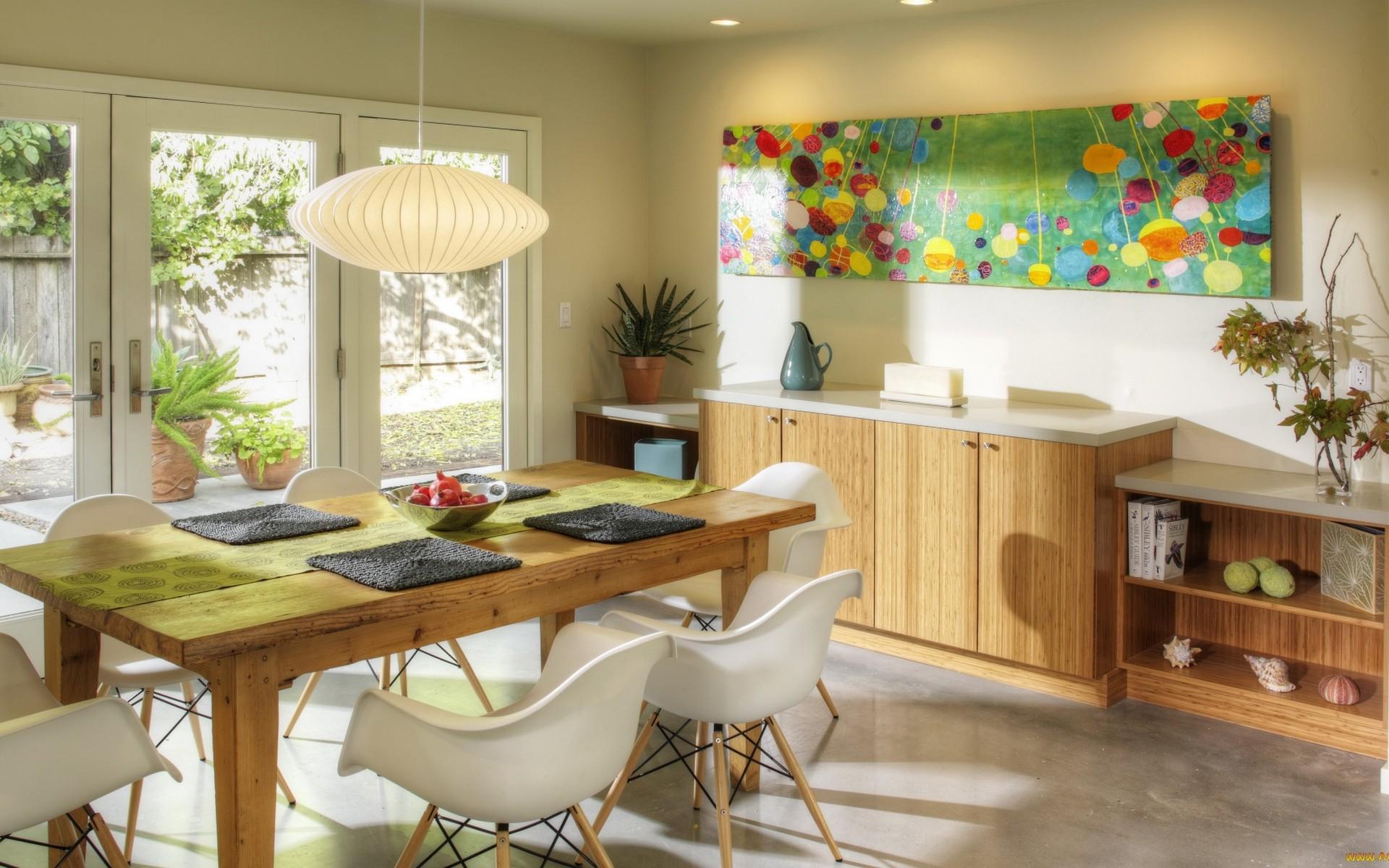 Фото кухня обои на рабочий стол